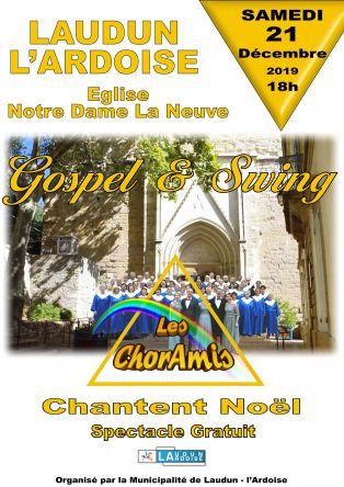 Les Choramis chantent Noël